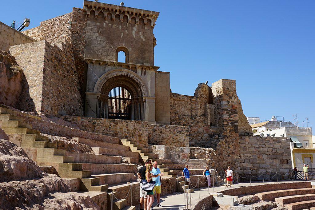 Visita Guiada: Cartagena y sus tesoros