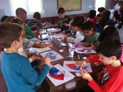 Gymkana culturales para niños y jóvenes